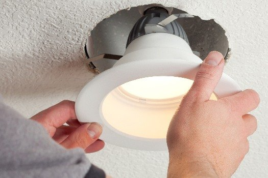 electrical handyman services edinburgh