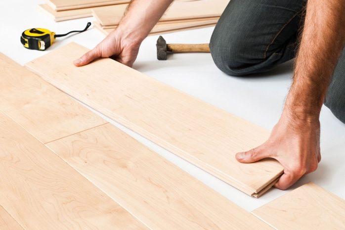 flooring edinburgh
