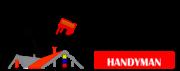 jacob removals and handyman logo